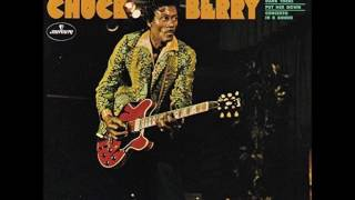 It's Too Dark in There - Chuck Berry