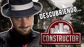 Descubriendo... Constructor HD [Gameplay en Español]   De Vuelta a la Infancia