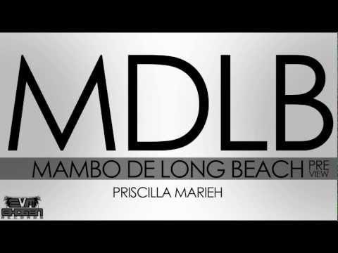 Priscilla Marieh -MDLB Preview (Mambo De Long Beach) Chosen Records & Evolution Music Group