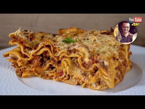 recette-de-lasagne-maison-à-la-viande-hachée-|-bolognaise-et-bechamel