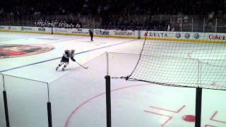 Gambar cover PIT vs NYR Feb 1, 2011 Penguins Shoot Out Win