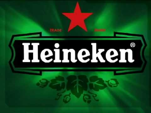 Full Song It's Love by Chris Knox,Share the Good Heineken