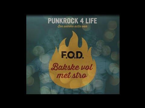 F.O.D. - Bakske Vol Met Stro (Urbanus-cover)