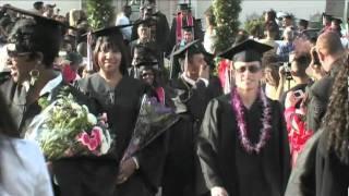 San Diego City College Graduation