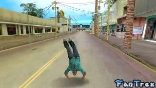 Бонус GTA Vice City: Cleo Parkour Mod
