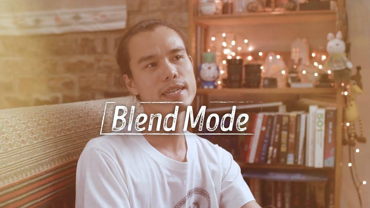Hướng dẫn Blend Mode - Chế độ hòa trộn // Premiere Pro CC