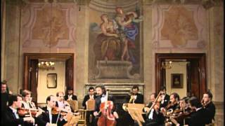 Mischa Maisky - Haydn Cello Concerto No.1 in C Major - I. Moderato (HD)