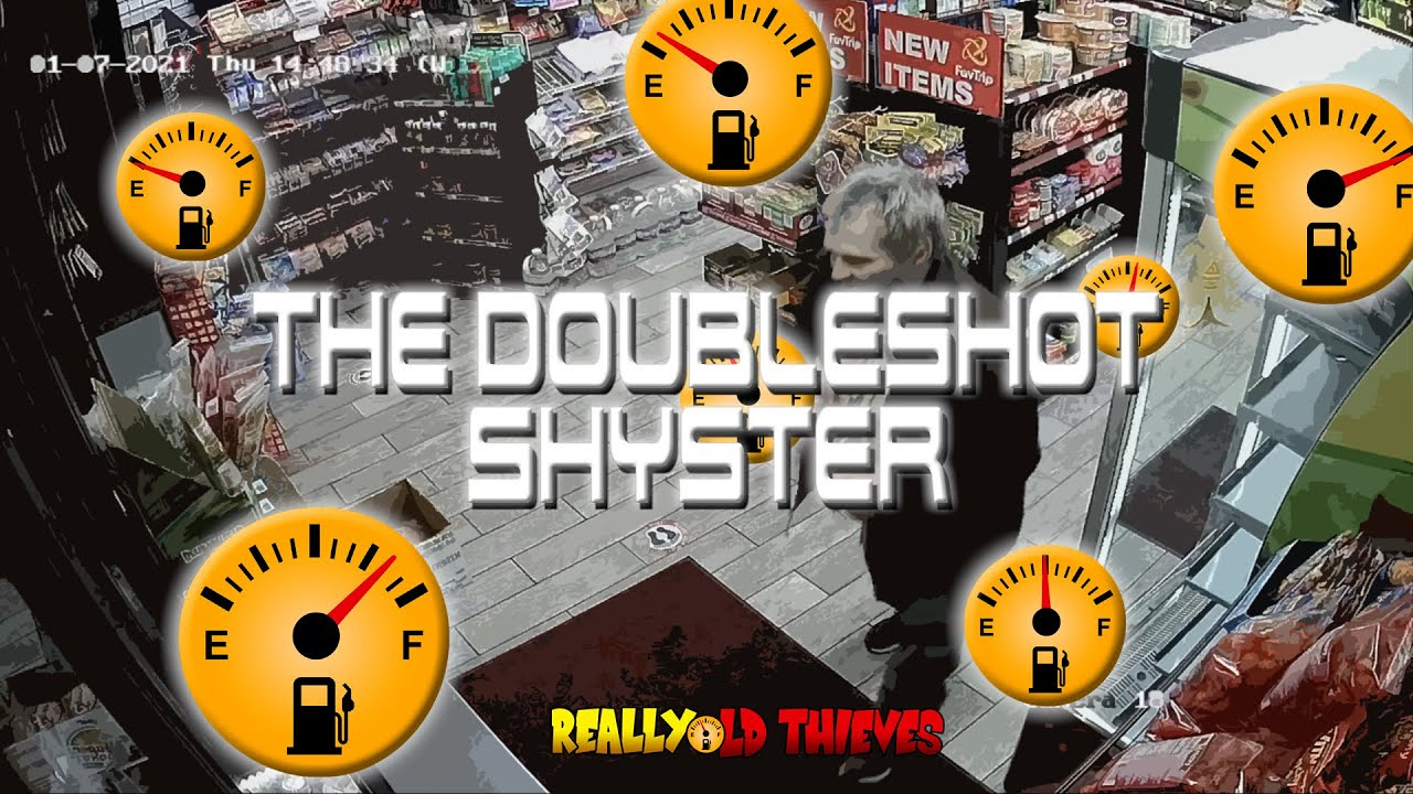 The Doubleshot Shyster (FavTrip)