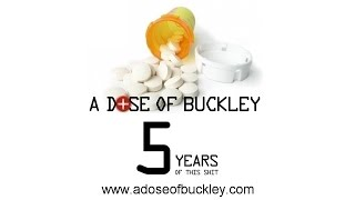 5 Year Anniversary: The First 3 Doses