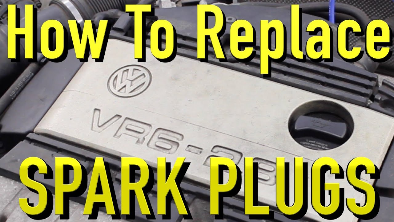 How To Replace Spark Plugs, on ANY Car - YouTube