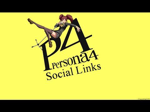 P4: Social Links New OP