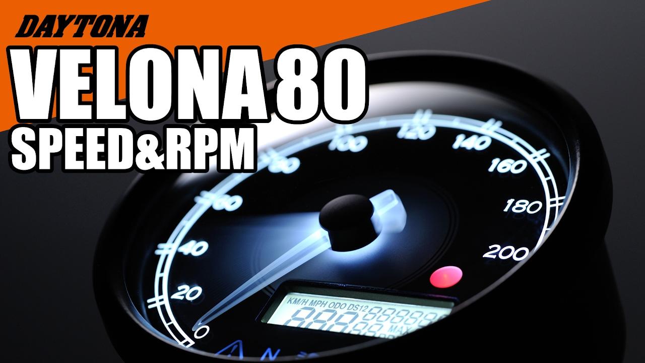 medium resolution of daytona velona80 007