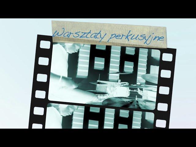 Triole w połączeniu z rytmem | Warsztaty perkusyjne dla dzieci odc. 11