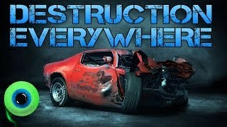 Next Car Game | DESTRUCTION EVERYWHERE thumbnail