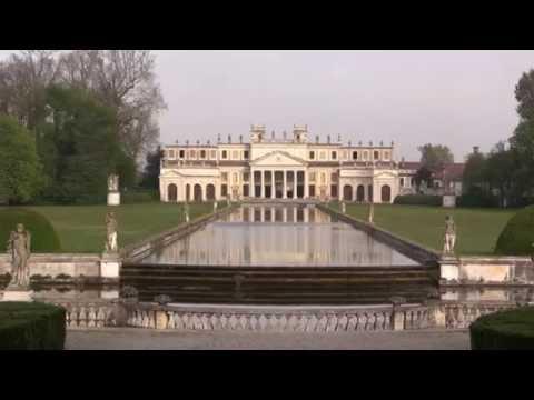 Padua Italy impressions #edupadua - ReiseWorld travel channel