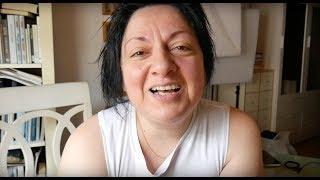 Video 64. Εκκλησία, ομοφυλοφιλία κι εγώ ως υποψήφια βουλευτής.|Sofia Moutidou
