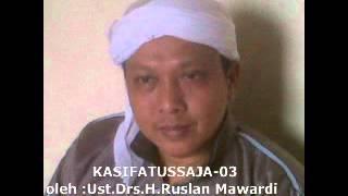 Attohiriyah Kasifatussaja 03 20140517