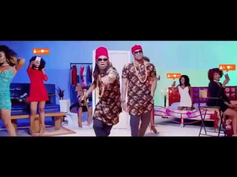 Naijaloaded P Square   Nobody Ugly Official Video