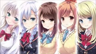 "Girlfriend Beta - ""Tanoshiki Tokimeki"" By Neuron★Creamsoft"