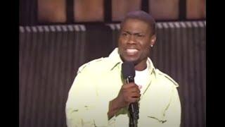 Kevin Hart (Live) - jokes Scuffling | Comedy Jam