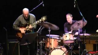 John Scofield Trio - The Low Road (2010 X 24) Katowice PL