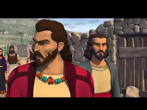 SUPERBOOK Season 3 May 28, 2017 Teaser