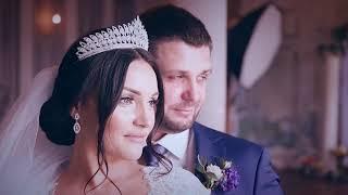 Майская свадьба с потрясающей фотосессией и классными молодоженами
