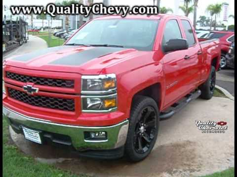 2014 Silverado Rally Edition Victory Red Youtube