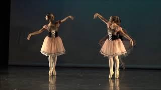 ballet cuarto axioma quot las doncellas de erdem ruhu quot