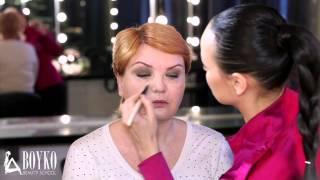 Возрастной макияж(, 2014-02-25T18:58:27.000Z)