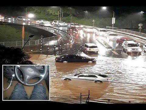 KTN News Desk - 5th March 2018 - How raging floods wreak havoc on Kenya