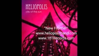Heliopolis -- New Frontier