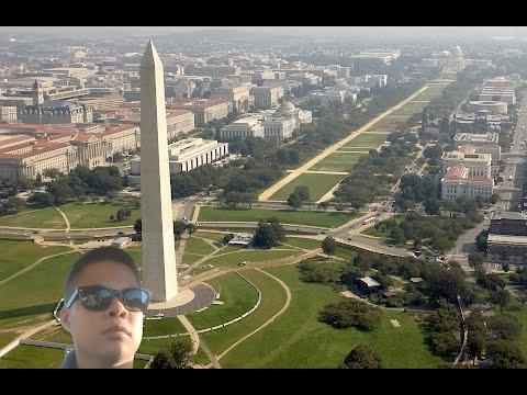 Ep. 1: Welcome to Washington, D.C.
