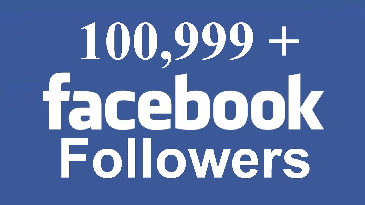 Image result for facebook followers