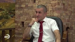 Муса Ахмедов в гостях на канале  ННТ