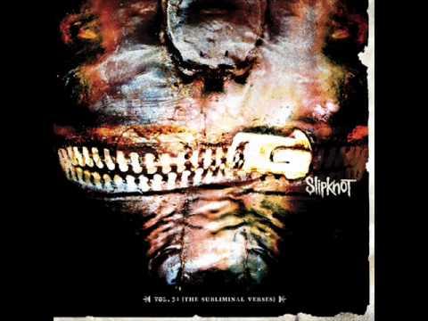 Slipknot - The Nameless (instrumental)