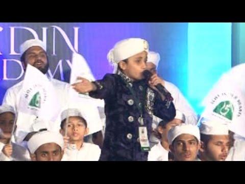 Beautiful Burda Song Mueenudheen bangalore Singing in Light of Madeena 2013 (1080p ᴴᴰ)