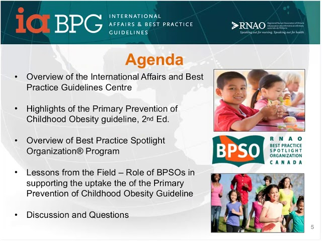 An Organizational Strategy To Successfully Implement Sustain Best Practice In Childhood Obesity Youtube