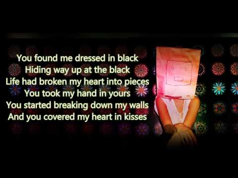 Dressed in black (lyrics) - Sia