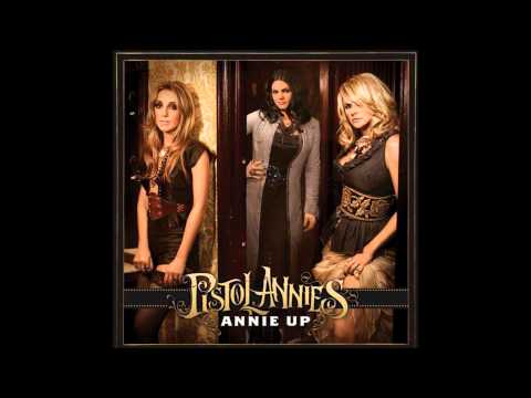 I Feel A Sin Comin' On - Pistol Annies