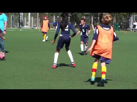 William Soccer Playa Vista Ca 05-03-18