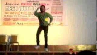SUKHY LIVE BHANGRA FROM AMBALA part 2
