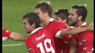 [EURO 2012 Quali] Österreich 3-0 Aserbaidschan // Austria 3-0 Azerbaijan // 08.10.2010