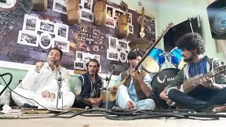 Latest program in Hunza Valley   Haya hatae Angaar   Mansoor Ali Shabab