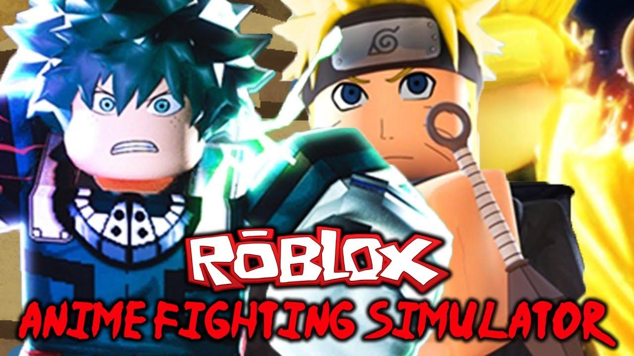 Roblox Anime Fight Sim Codes Roblox Working Promo Codes November