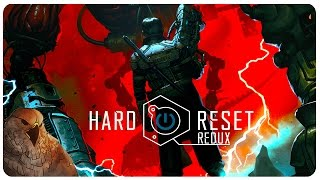 Hard Reset Redux | Falcon 1 Shot | Let