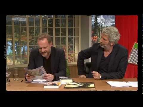 Highlights aus Willkommen Österreich 2014 (Stermann & Grissemann)