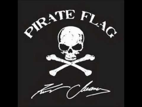 """Download Lagu  Kenny Chesney   """"Pirate Flag"""" Mp3 Free"""