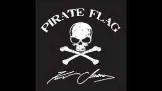 """Kenny Chesney """"Pirate Flag"""""""