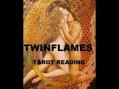 TWIN FLAMES APRIL 2018 READING - DM Coming To Get His DF 😍❤️🔥